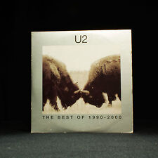 U2 - The Best Of 1990 TO 2000 - Música DVD