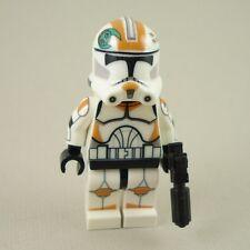 LEGO Star Wars Waxer Clone Trooper Phase 2 Mini Figure