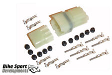 Ducati 899, 959, 1199, 1299 Panigale ignition switch connector kit