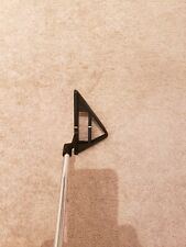 Mizuno Experimental Putter. Right hand. Nice !