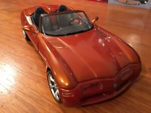 Maisto 1:18 Dodge Concept Vehicle . Been Displayed But Mint Item 31851