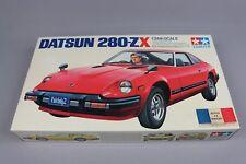 ZF1258 Tamiya 1/24 maquette voiture SS24013 Nissan Datsun 280-ZX Fairlady Z