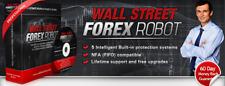 WALL STREET FOREX ROBOT V4.5