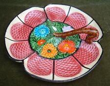 Earthenware Decorative 1920-1939 (Art Deco) Oriental Pottery