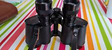 Fernglas alt Hartmann Optik Wetzlar 117 mit Köcher samtausgeschlagen
