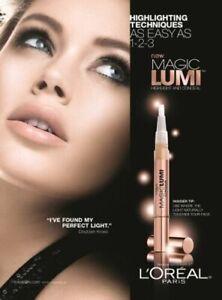 L'Oreal Magic Lumi Highlighter ~ Choose Your Shade
