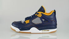 "NIKE AIR JORDAN 4 RETRO ""DUNK FROM POR ENCIMA"" Talla 43 (9,5US)"