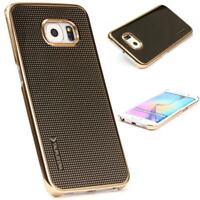 Urcover® Samsung Galaxy S6 Edge Kunststoff Back Case Schutz Hülle Cover Schale