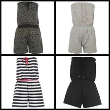 Unbranded Cotton Bandeau Jumpsuits & Playsuits for Women