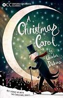 Oxford Children's Classic: a Christmas Carol, Paperback by Dickens, Charles, ...