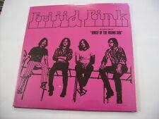 FRIJID PINK - FRIJID PINK - LP REISSUE VINYL NEW SEALED AKARMA 2002