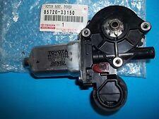 GENUINE LEXUS ES330 WINDOW MOTOR RIGHT (PASSENGER) 85720-33150