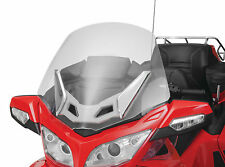 "2010-17 Can-Am Spyder RT WINDSHIELD 4.5"" Wider Than Stock CLEAR D.O.T. Approved"
