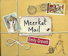 Meerkat Mail: New