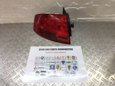 AUDI A4 B7 04-09 S-LINE SALOON REAR LEFT PASSENGER OUTER TAILLIGHT 8E5945095