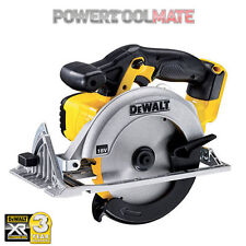 Dewalt DCS391N 18v XR li-ion circular saw naked - body only NEW