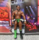 WWE Mattel action figure ELITE 54 RICH SWANN 205 Live kid toy PLAY Wrestling