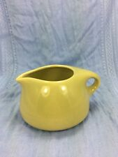 Russell Wright Avocado Iroquois Casual China Stacking Creamer Green