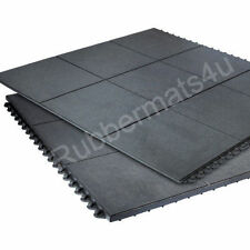 Cheapest BIG RHINO Gym rubber mats free weights professional gym floor tiles mat