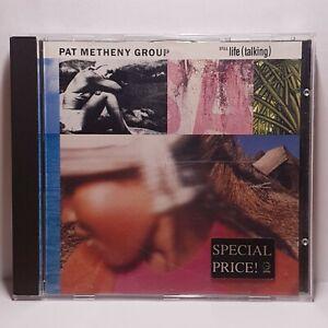 Pat Metheny Group - Still Life Talking   CD   Zustand gut
