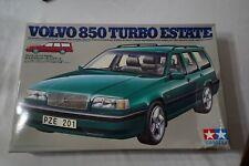 TAMIYA VOLVO 850 TURBO T-5  ESTATE  1/24 MODEL KIT   ( ESCI ,REVELL ,FUJIMI )