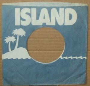 """island"",""Company Sleeve"",""Original"",""45rpm"",""7inch"",""Record"",""Vintage"",} )));0>"