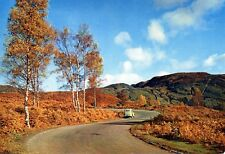 Aberfoyle: The Duke's Road to the Trossachs (3555 card ref)