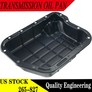 Transmission Oil Pan for Dodge Ram 1500 2500 3500 B1500 46RE 47RE 48RE 265-827