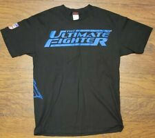 Ultimate Fighter Team UK Tapout T Shirt M United Kingdom