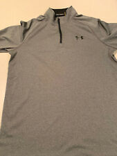 Under Armour 1/2 Zip Long Sleeve Shirt