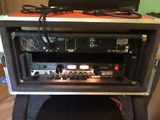 Tech 21 Sansamp VT-rm Rackmount Bass Preamp