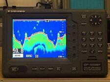 Furuno GP-1650 screen replacement service