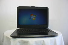 BEST Deal for i5 3rd Gen Laptop Dell Latitude E5430 4GB 160GB Windows 7 GRADE A-