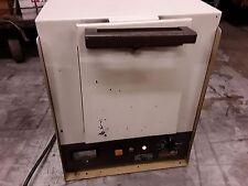 General Signal Lindberg 51744 Laboratory Box Furnace Bench-Top