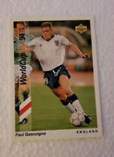 1994 Upper Deck World Cup Contenders English/Spanish #WC-P5 Promo