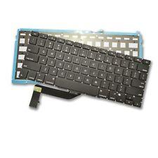 Tastiera für Apple MacBook Pro 15 IT A1398 USA MC975 MC976 con retroilluminato