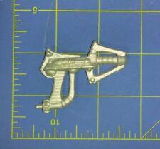 "RAY GUN FOR 3 3/4"" INCH ACTION FIGURES ITEM CQ!"