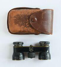 Emil Busch A.G. Rathenow Multinett D.R.P. Vdr. M. 5009/61,5 Opera Glasses