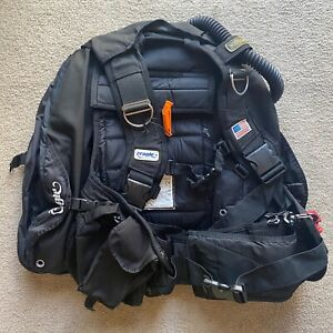 Zeagle Ranger BCD, Medium