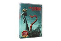 The Strain: Season 3 (DVD, 2017, 3-Disc Set)