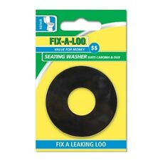 Fix-a-tap Seating Washer Suits Older Caroma and Dux Cisterns 226167