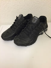 Nike Shox schwarz Gr. 44 (UK 9; US 10), gebraucht