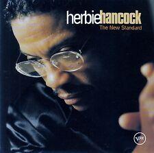 HERBIE HANCOCK : THE NEW STANDARD / CD (VERVE 527 715-2) - TOP-ZUSTAND