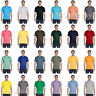 Hanes Mens Beefy T shirt Cotton  Tee Brand New Tee S-3XL 5180