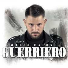 MARCO CALONE: GUERRIERO - CD