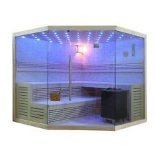Bio-Saunas