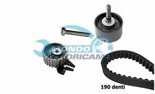 KIT DISTRIBUZIONE FIAT MAREA Weekend 1.9 JTD 110 81KW 110CV 01/2001>05/02 KH159