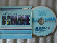 CD-B CHARME-WAKE ME UP-NARCO'S REMIX-CONTINI/NARDIELLO/-(CD SINGLE)1998-2TRACK
