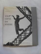 NATA CITTA' DA VIVERE GABETTI HOLDING EDIT 1992