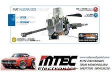 Servosterzo ELETTRICO RIGENERATO Fiat Nuova 500 // ABARTH // 735501080 735451736